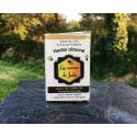 Nectar citronné - savon naturel surgras
