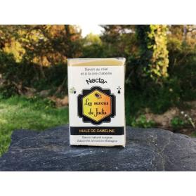 nectar - savon naturel surgras artisanal