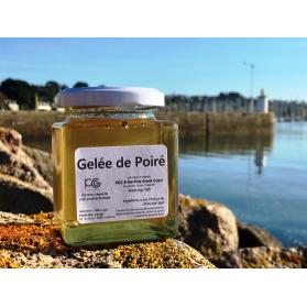 confit de Poiré breton