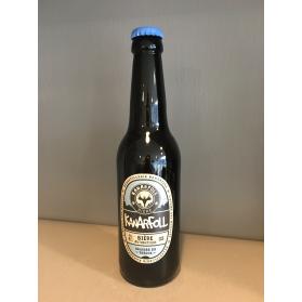 Bière authentique Kanarfoll