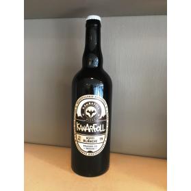 Bière Hoppy blanche Kanarfoll