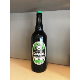 Bière american ipa 75 cl Kanarfoll