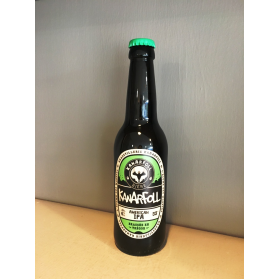 Bière american ipa 33 cl Kanarfoll