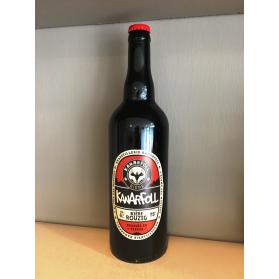 Bière bière 75 cl Kanarfoll