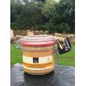 foie gras entier de canard 180 gr au sel de guérande
