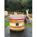 foie gras entier de canard 120 gr breton au sel de guérande