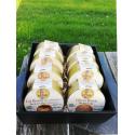 coffret découverte des gâteaux bretons en boite