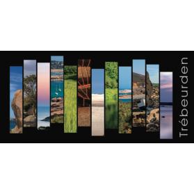 Carte postale - kaléidoscope - Regards sur Trébeurden