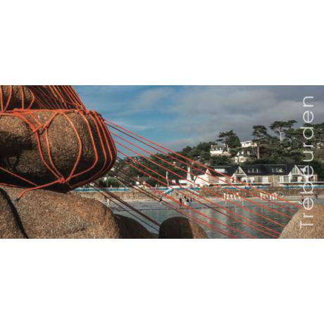 Carte postale - filets de Tresmeur - Regards sur Trébeurden