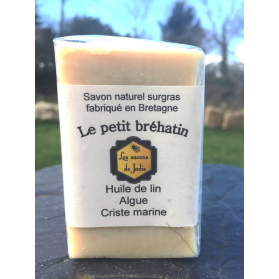 le petit bréhatin - savon artisanal