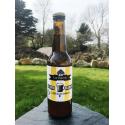 Bière blonde  des embruns