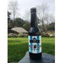 Bière brune  des embruns