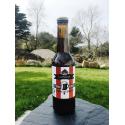 Bière rousse  des embruns