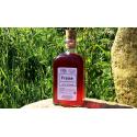 Liqueur de fraise de Bretagne