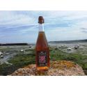 """cidre """"granit rose"""" de Bretagne IGP bio"""