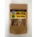 grillosol, graine de tournesol