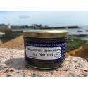 salicornes Bretonnes au vinaigre